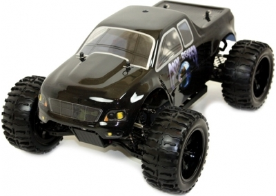1/10 Electric RC Monster Truck (Grim Reaper)