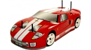 1/10 Electric 4x4 RC Race Car (Ford GTO)