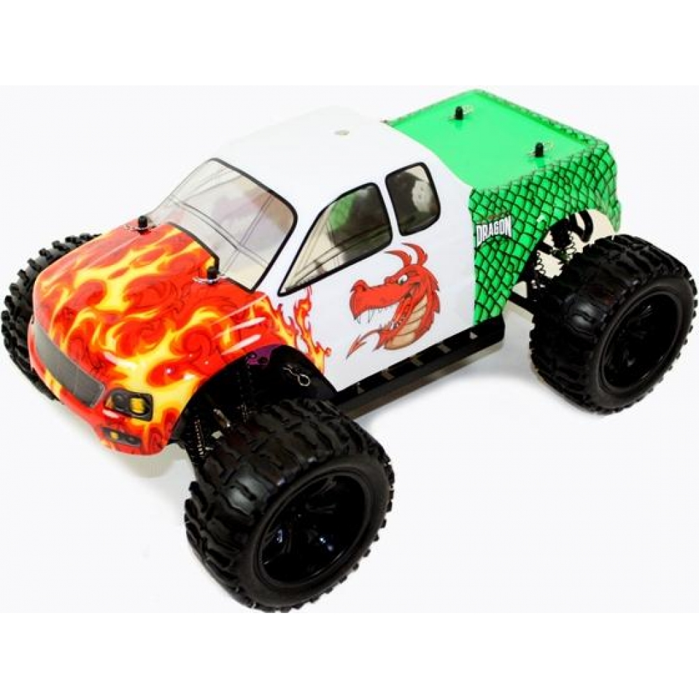Monster truck remote control cars : American coach limousine chicago