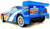Nitro RC Car Kit Mazda RX 1/10 4x4