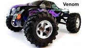 Acme Conquistador Nitro RC Truck 4WD 1:10 (Venom)