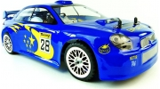 Nitro RC Car Subaru 1/10 4x4 60mph 2 Speed Version