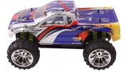 1/10 Nitro RC Monster Truck (Mountain Viper)