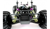 1/10 Nitro RC Monster Truck (Swamp Thing)