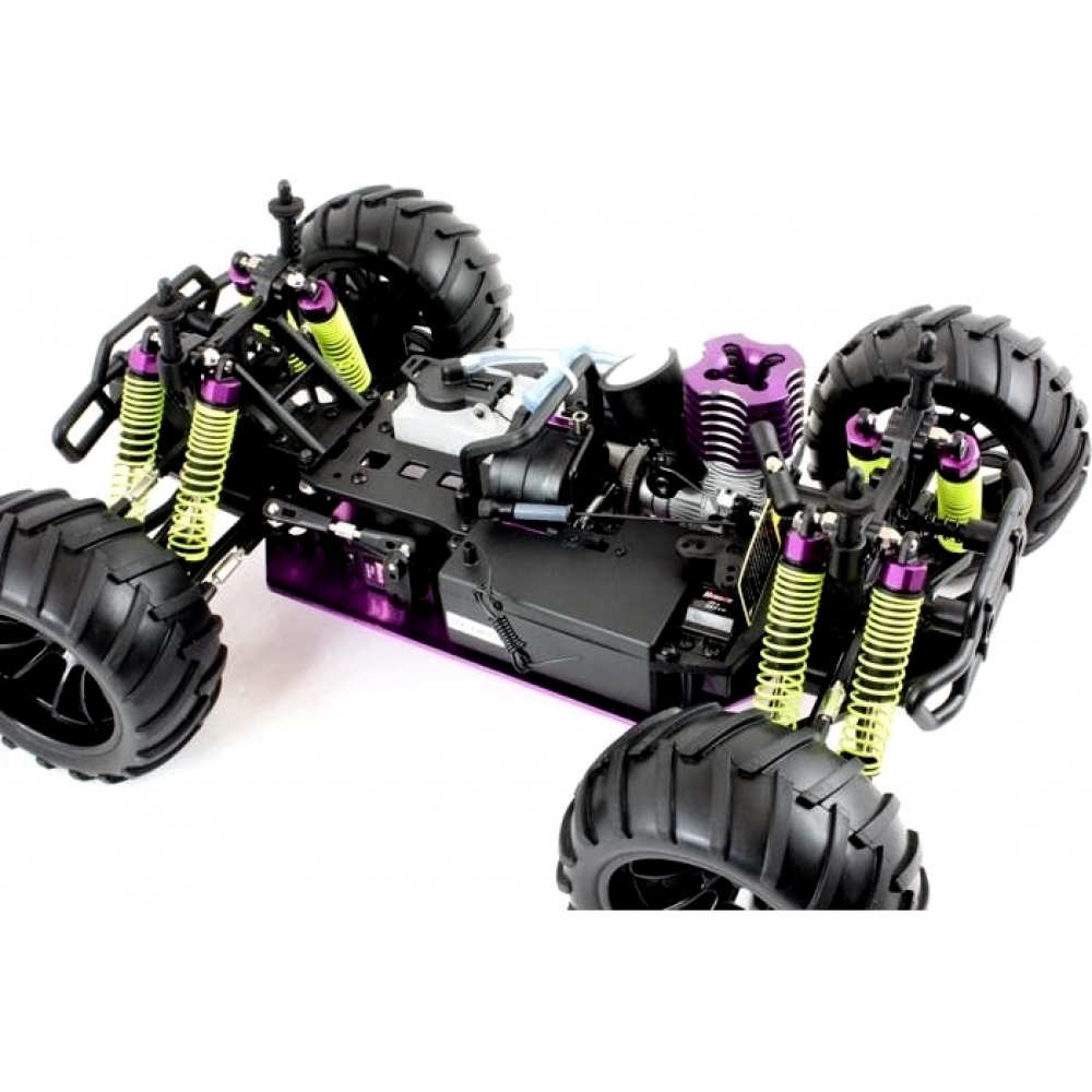 Extreme Beast Rc Car Review
