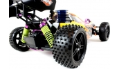 Himoto Syclone RC Nitro Buggy 1/10 RTR 4WD (Warrior)