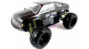 1/10 Nitro RC Monster Truck (Grim Reaper )