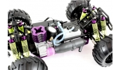 1/10 Nitro RC Monster Truck (Mountain Viper)