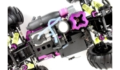 1/10 Nitro RC Monster Truck (Extreme)