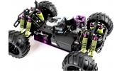 1/10 Nitro RC Monster Truck (Lil' Devil)