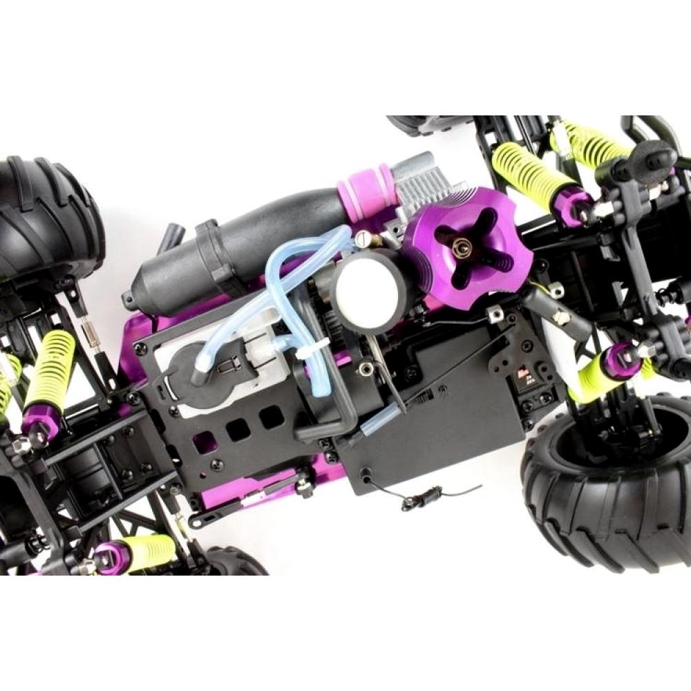 Monster Truck: tutte le novità selezionate da Hobbymedia