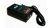 LiPo Balance Battery Charger 2S, 3S 7.4v 11.1v 900ma