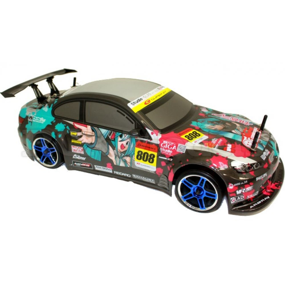 bmw m3 4x4 brushless electric 1 10 rc drift car. Black Bedroom Furniture Sets. Home Design Ideas