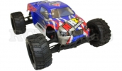 Bowie 4WD 1/10 RC Monster Truck (Brushed) EX-Display