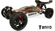 Himoto Electric 1/10 Tanto Buggy Parts