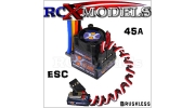 HK 45A Brushless Senssored ESC