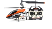 Alloy Shark v2 3CH RC HELICOPTER 9053