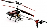 Massive 3.5 Channel Sky King Ready To Fly RC Helicopter