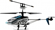 Drift King Helicopter