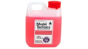 Model Technics Nitro Car Fuel (Zip) 25% 1-litre