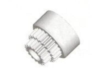 02023 2 Speed Clutch Bell Housing Assembly 1/10