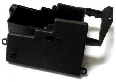 02050 Battery Receiver Housing 2 speed
