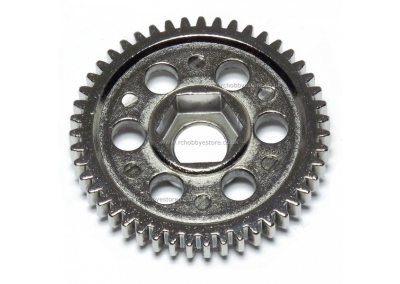 Himoto/HSP 06032 06232 Metal Large 1st Gear for 2 Speed Buggy 47T