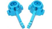 102011 1:10 Upgrade Part Aluminum Steering Hub (L/R)
