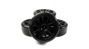1/10 On Road Wheels Tyres RC Car Drift