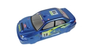 1/10 Scale Car On-Road Spare Body - Subaru Impreza