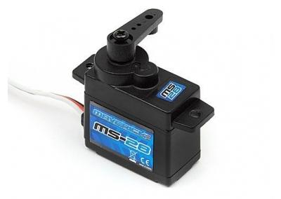 Himoto HSP Micro 1/18 Steering Servo