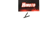 02061 Himoto Rear Lower Arm Outer Pin (2Pcs)