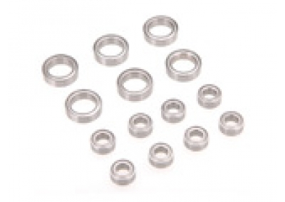 Himoto HSP Wheel Bearing Set for 1:10 scale (102068)