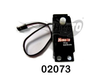Himoto 3kg Servo (02073)