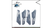 Helicopter Avatar Z008 F103 M302G Main Blades Set F103-03 F103-04