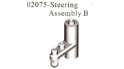 Himoto/HSP Truck/Buggy/Car 02075 Steering Assembly B