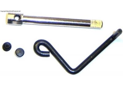 08016 Brake Cam & shaft 1/10 HSP Himoto